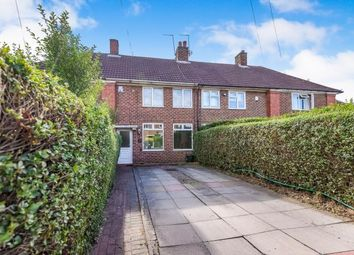 Thumbnail 3 bed terraced house for sale in Esher Road, Kingstanding, Birmingham, West Midlands