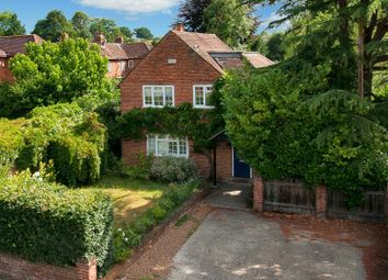 Thumbnail 3 bed detached house for sale in St. Stephens Hill, Canterbury