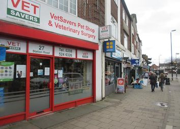 Thumbnail Retail premises to let in 27 Station Road, Chingford