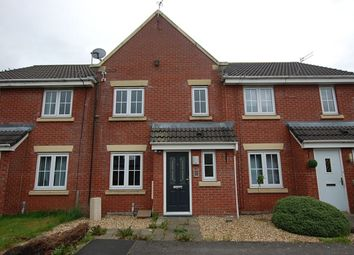 Thumbnail 3 bed terraced house for sale in Hurstwood, Ashton-Under-Lyne