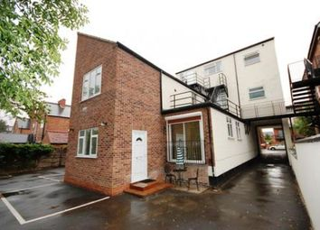 Thumbnail 2 bed maisonette to rent in Musters Road, West Bridgford, Nottingham