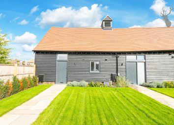2 bed barn conversion for sale in Sewardstone Road, London E4