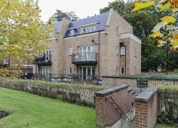 Thumbnail 2 bed flat for sale in Fraser Gardens, Winchester, Hampshire