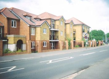 Thumbnail 1 bedroom flat for sale in Wyatt Court, Sandhurst