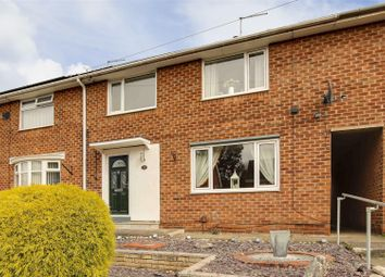 3 bed terraced house for sale in Stanhope Road, Gedling, Nottinghamshire NG4