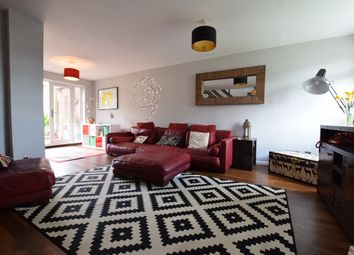 Thumbnail 3 bed semi-detached house for sale in Halsey Drive, Hitchin, Hertfordshire