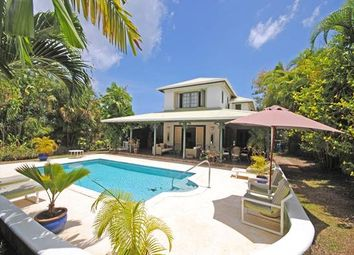 Thumbnail 3 bed property for sale in Saint James, Barbados