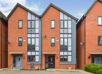 3 bed town house for sale in Norden Mead, Walton, Milton Keynes MK7
