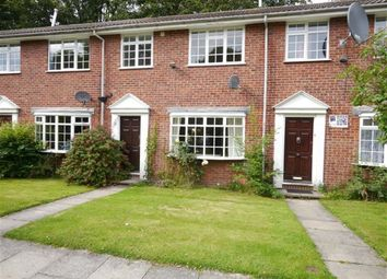 Thumbnail 3 bed property to rent in North Grange Mews, Headingley, Leeds