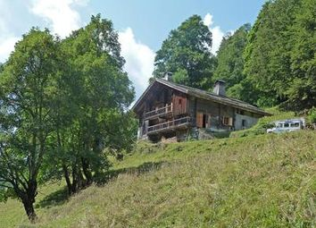 Thumbnail 5 bed chalet for sale in La-Giettaz, Savoie, France