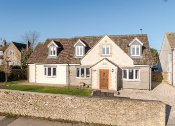 Thumbnail 4 bed detached house for sale in Easton Town, Sherston, Malmesbury