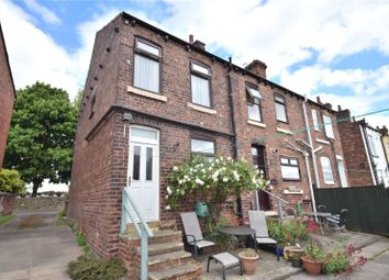 Thumbnail 2 bed terraced house for sale in Church Road, Stanley, Wakefield, West Yorkshire