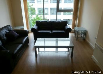 Thumbnail 1 bed flat to rent in Worcester Street, Birmingham
