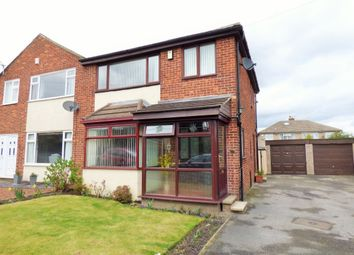 Thumbnail 3 bed semi-detached house for sale in Springfield Road, Baildon, Shipley