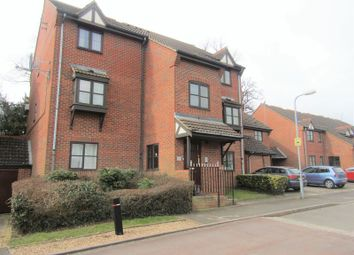 Thumbnail 1 bed flat for sale in Eton Close, Weedon