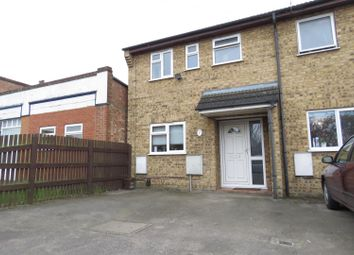 Thumbnail 3 bed property for sale in Havelock Road, Biggleswade
