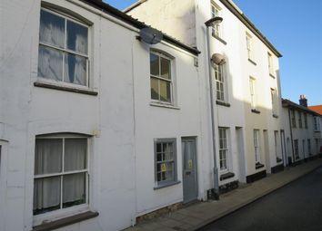 Thumbnail 1 bedroom terraced house for sale in Chapel Street, Cromer
