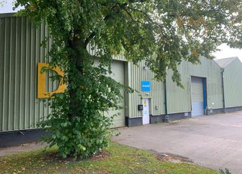 Thumbnail Industrial to let in Kingmoor Park Central, Unit D2, Carlisle