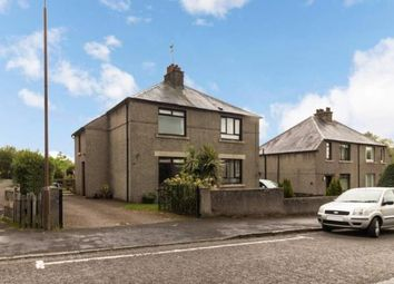 Thumbnail 2 bed semi-detached house for sale in Hill Street, Stirling, Stirlingshire