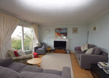 Thumbnail 4 bed detached bungalow to rent in West Front Road, Pagham