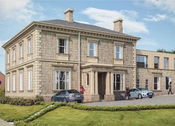 """Thumbnail 3 bedroom flat for sale in """"North Dene House Type 3"""" at Enfield Road, Gateshead"""