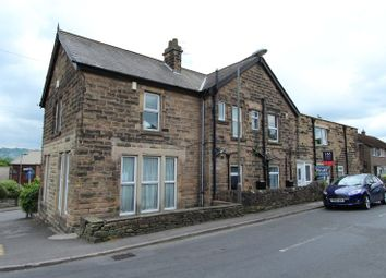 Thumbnail 2 bed flat for sale in Chesterfield Road, Two Dales, Matlock