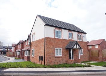 Thumbnail 3 bed detached house to rent in Longridge Drive, Netherton