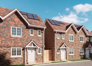 Bartrams Close, Ash, Aldershot GU12. 3 bed semi-detached house for sale