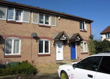 2 bed terraced house to rent in Burden Close, Bradley Stoke, Bristol BS32
