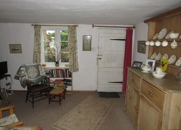 Thumbnail 2 bedroom cottage to rent in Valley Road, Great Waldingfield, Sudbury
