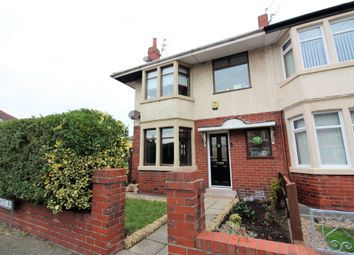 Thumbnail 4 bed semi-detached house for sale in Harewood Avenue, Highfurlong
