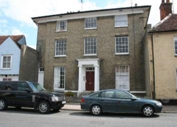 Thumbnail Studio to rent in 116 High Street, Ipswich