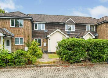 Thumbnail 1 bed terraced house for sale in Lumley Walk, Amesbury, Salisbury