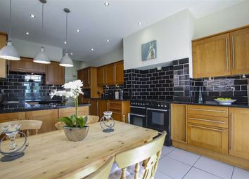 Thumbnail 4 bed terraced house for sale in Worsley Road, Swinton, Manchester