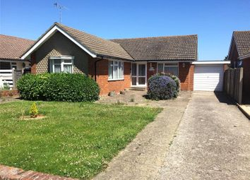 Thumbnail 2 bed detached bungalow for sale in Aldsworth Avenue, Goring By Sea, Worthing