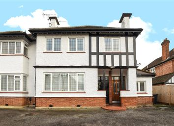 2 bed maisonette for sale in Marsh Road, Pinner, Middlesex HA5