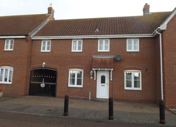 Thumbnail 3 bed link-detached house for sale in Hampstead Avenue, Clacton-On-Sea
