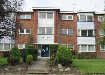 Thumbnail 1 bed flat to rent in Lode Mill Court, Solihull