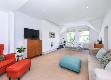 Thumbnail 2 bedroom flat for sale in Frognal Lane, Hampstead