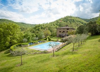 Thumbnail 5 bed farmhouse for sale in Casivieri, Monte Santa Maria Tiberina, Umbria