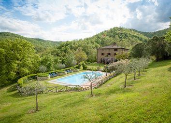 Thumbnail 5 bed farmhouse for sale in Casivieri, Monte Santa Maria Tiberina, Umbria