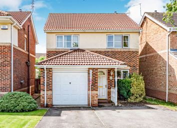 Thumbnail 3 bed detached house for sale in Beverley Drive, Beverley