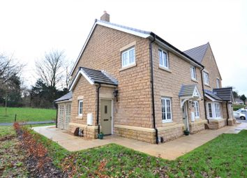Thumbnail 2 bedroom flat for sale in Tatton Place, Tytherington, Macclesfield