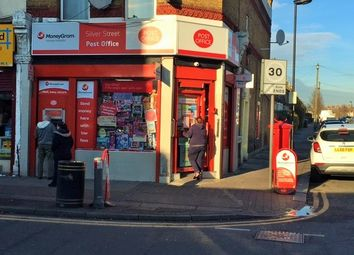 Thumbnail Retail premises for sale in Silver Street, South Enfield, London