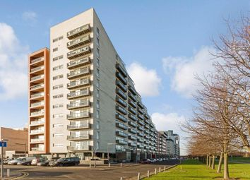 Thumbnail 1 bed flat for sale in Glasgow Harbour, Glasgow, Glasgow