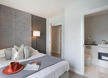 """Thumbnail 2 bed flat for sale in """"Laidlaw House"""" at The Ridgeway, Mill Hill, London"""