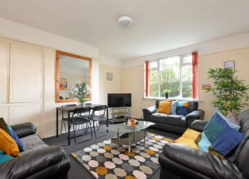 Thumbnail 5 bed terraced house to rent in 5 Bed - Charlotte Road, Sheffield