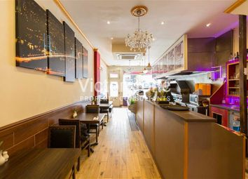 Thumbnail Restaurant/cafe to let in Camden High Street, Camden Town, London
