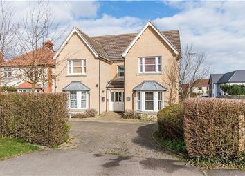 Thumbnail 2 bed flat for sale in Elison Place, Cambridge Road, Great Shelford, Cambridge