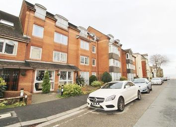 1 bed flat for sale in Homebreeze House Beach Street, Morecambe LA4